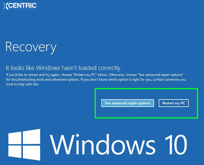Windows 10 price in Pakistan | Latest Features | Xcentric