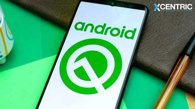Android 10 version