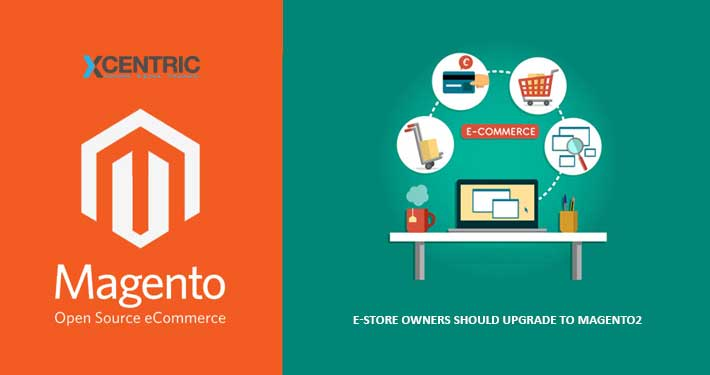 Upgrade to Magento2