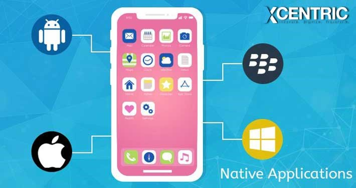 Have you ever heard about Native Applications