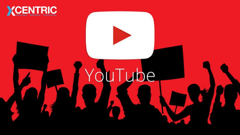 Use YouTube Marketing to build your Brand