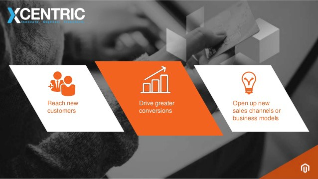 Magento Implementation Partners