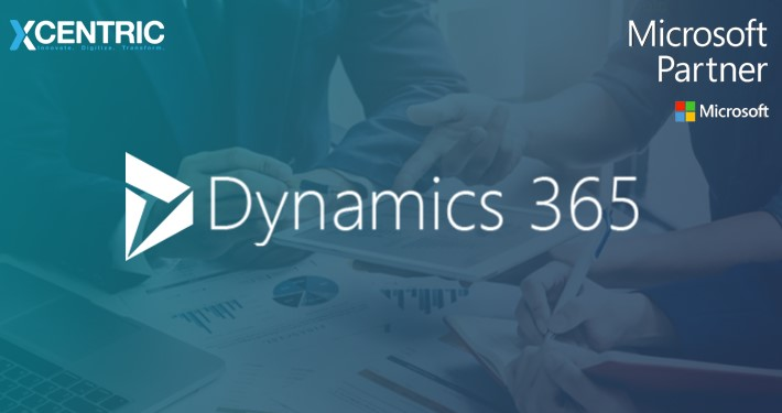 Microsoft dynamic sales