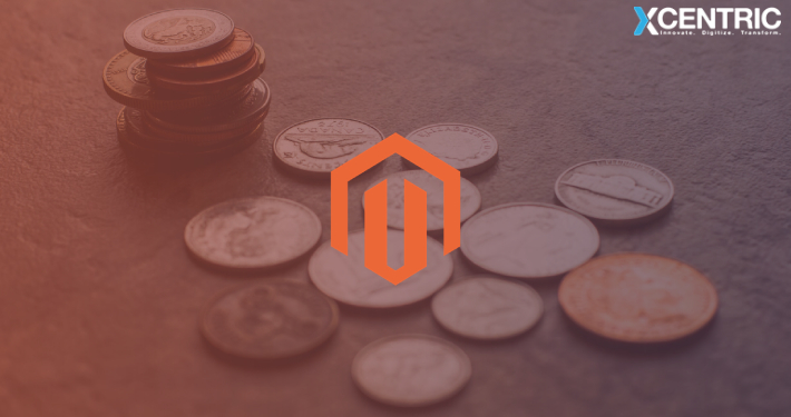 Magento ecommerce web development serveses
