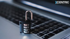 Magento secure CRM