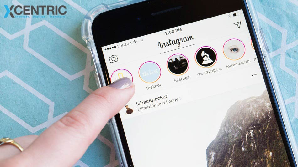 Benefits of a Business Account on Instagram