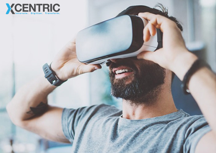 VR Trends and Augmented Reality Trends