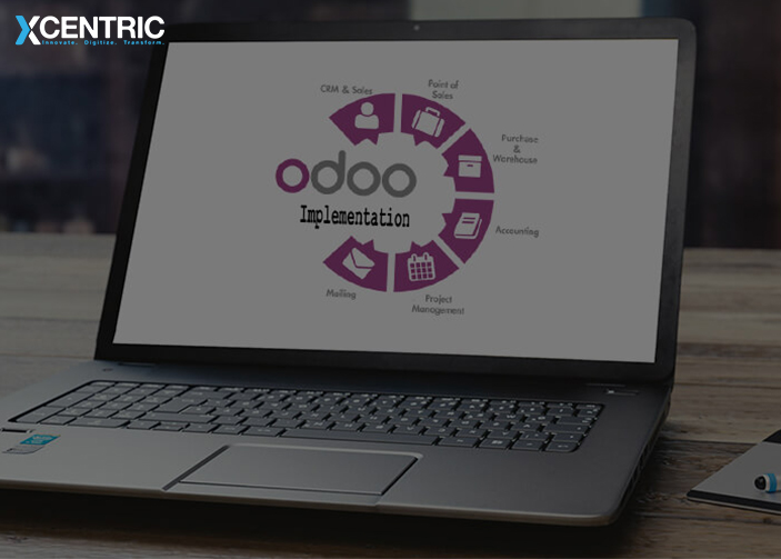 Odoo Implementation Services In Pakistan